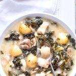 chicken stew with dijon mustard RECIPE (1)