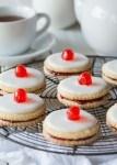 Gluten Free Empire Biscuits