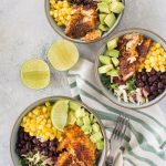 Fish Taco Bowl Recipe