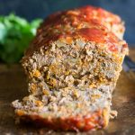 Weeknight Paleo Meatloaf