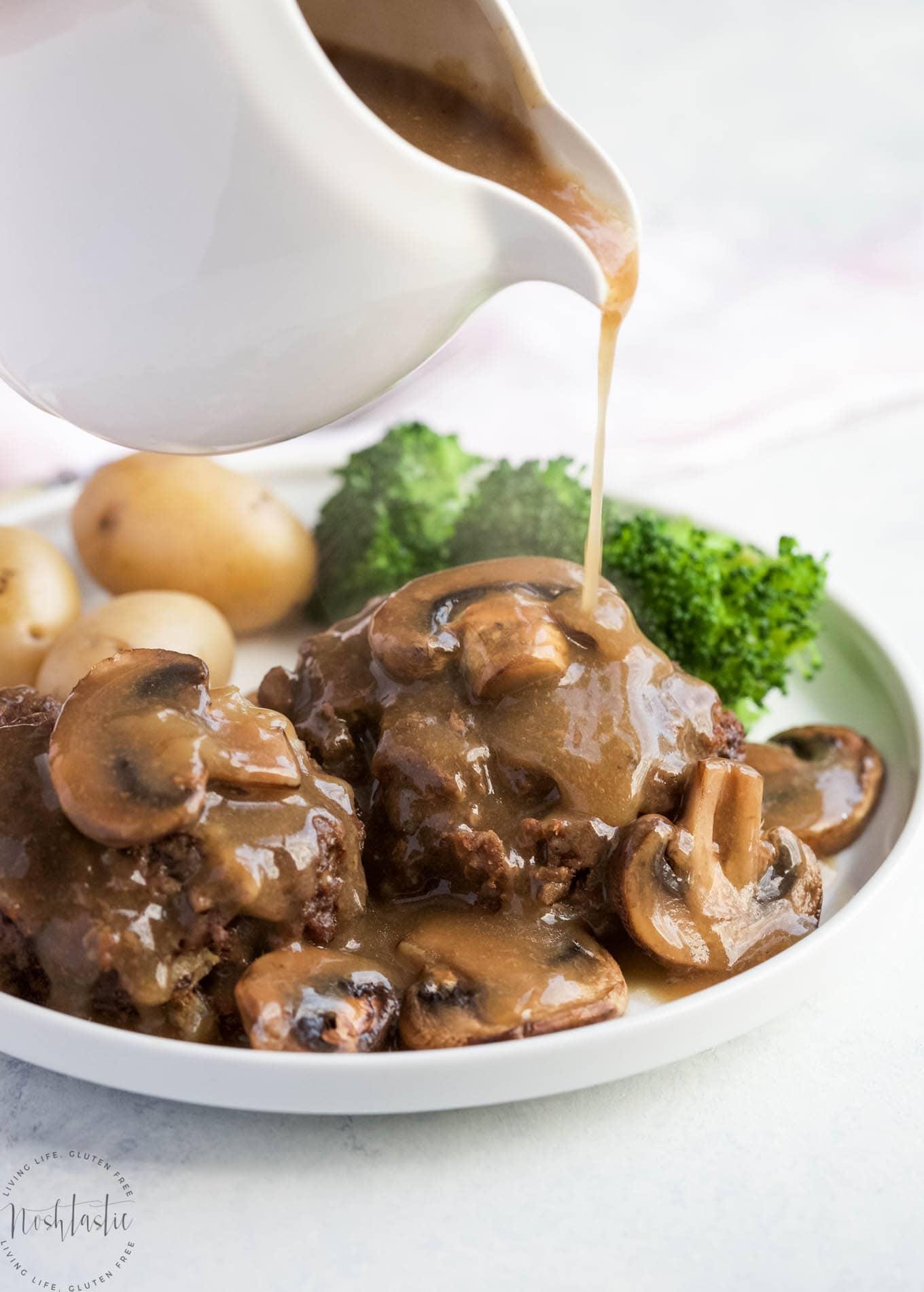 Best Instant Pot Salisbury Steak With Step By Step
