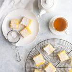 Gluten Free Lemon Bars Recipe photo