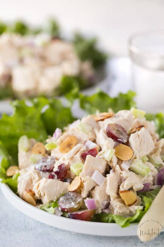 Southern Chicken Salad Recipe