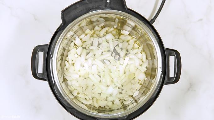Instant Pot Chili Recipe Easy And Delicious