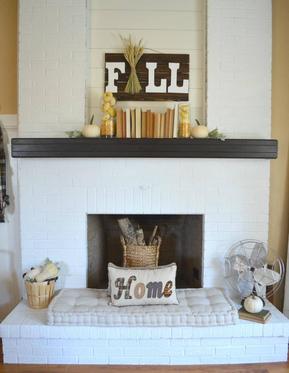 20 creative fall decorating ideas you u0027ll love noshtastic