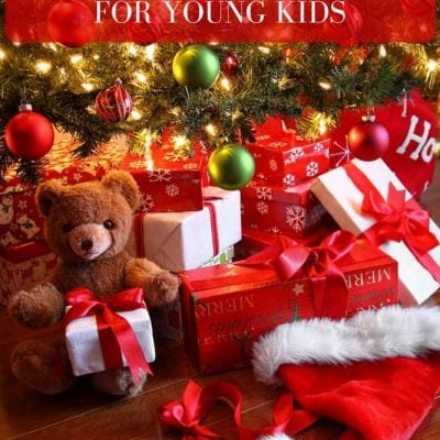 Elementary Boys and Girls Gift Guide