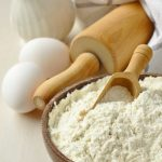 Gluten Free Flour Mix Recipe