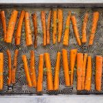 Paleo glazed carrots recipe