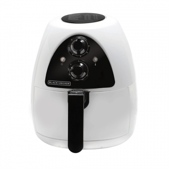 Black and Decker Purify Air Fryer