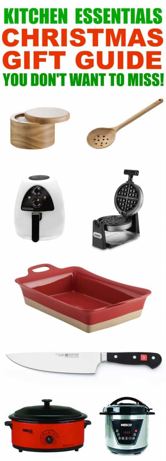 Essential Kitchen Gift Guide You Don 39 T Want To Miss