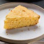Skillet Cornbread Recipe photograph