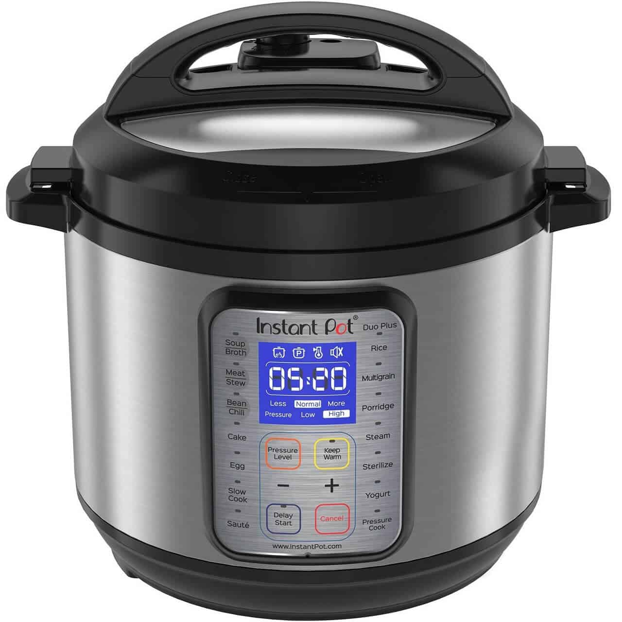 Duo Plus 9-in-1 (6 Quart)
