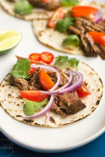 pressure cooker barbacoa recipe