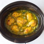 Chicken Tagine recipe photo