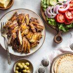 Chicken Shawarma Recipe Photo