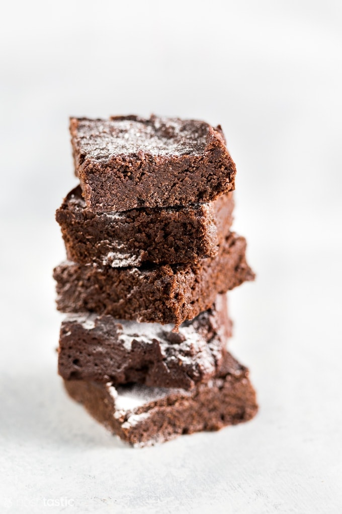 Low Carb Brownies recipe