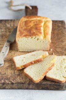 Keto Bread Recipe photo