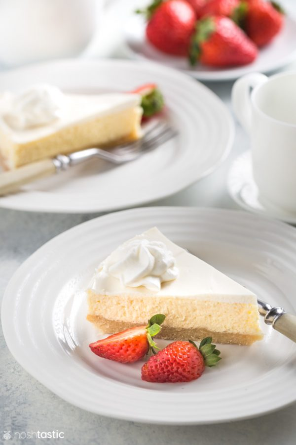 Keto Cheesecake Recipe photo
