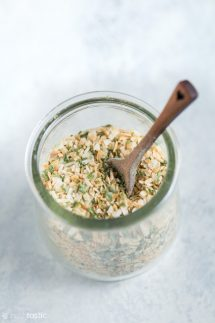 onion soup mix recipe in a jar